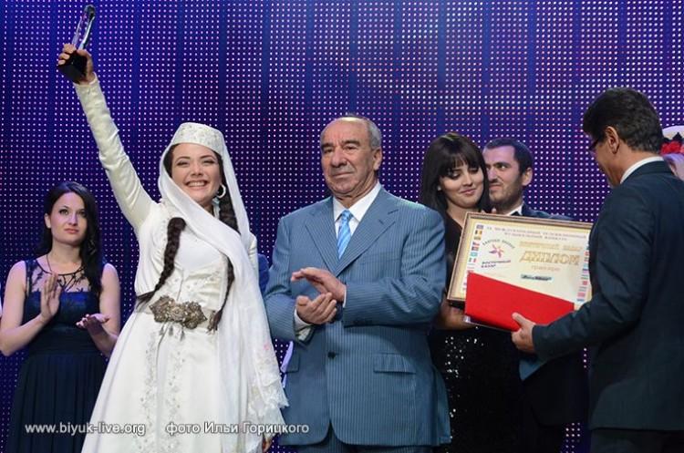 «Восточный Базар» - 2013 финал